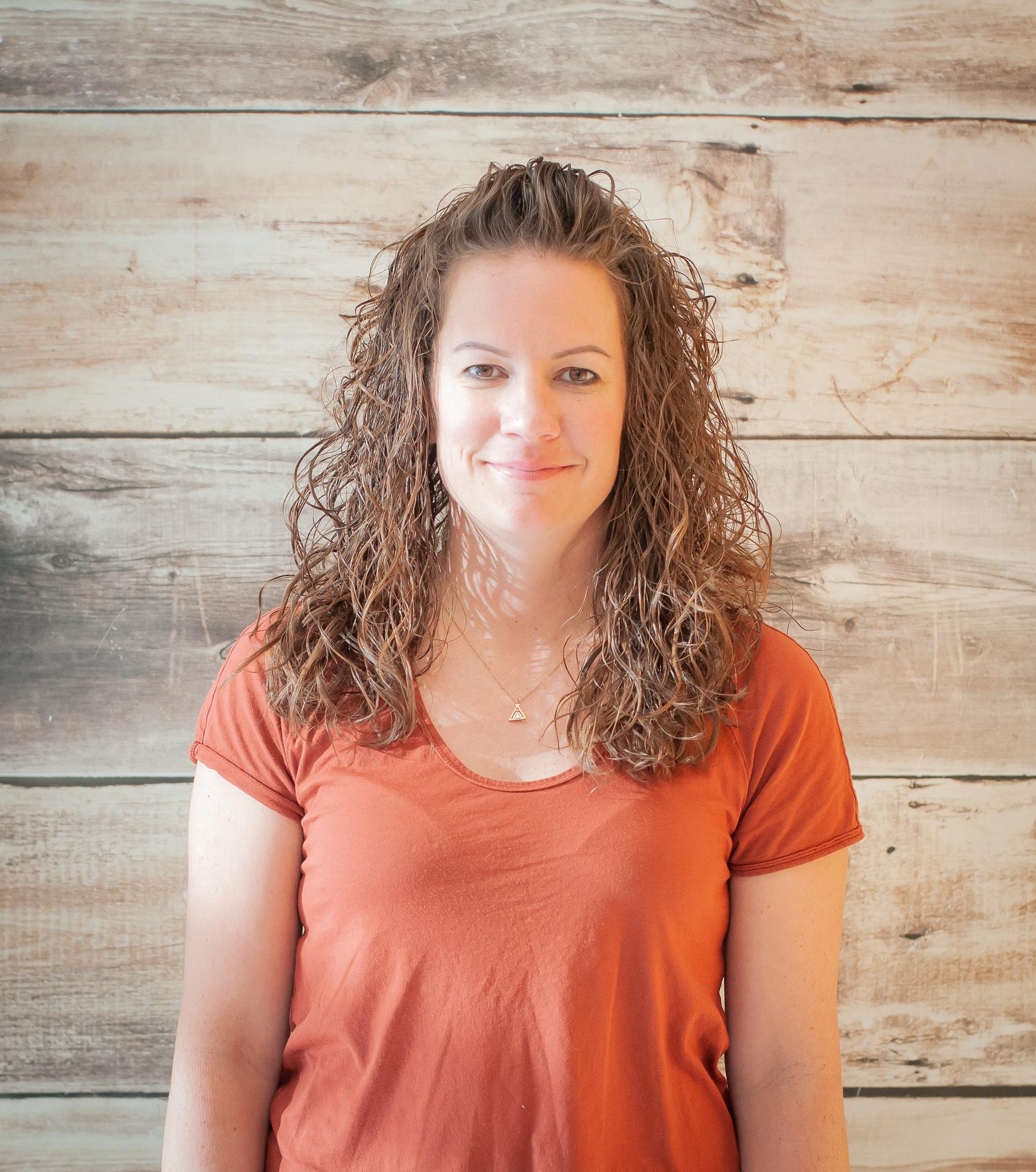 Ashley Rosser